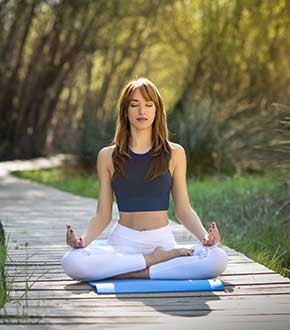 Different ways mindfulness practices reduce stress
