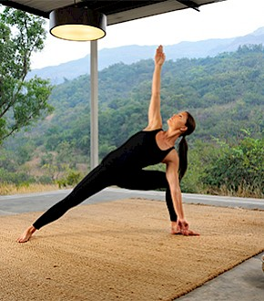 Can Yoga Cure Addictions?