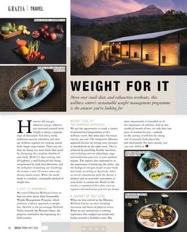 Grazia – February 2020 Issue