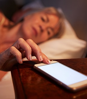 How Sleeping Habits influence your Health