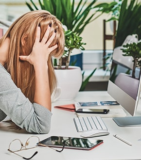 Long Term Problems Associated With Stress