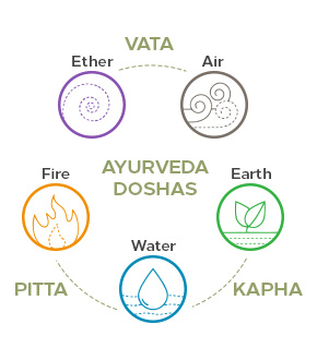Ayurveda Edition: The Three Dosha Theory