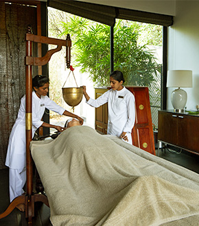 How to practice Panchakarma at home?