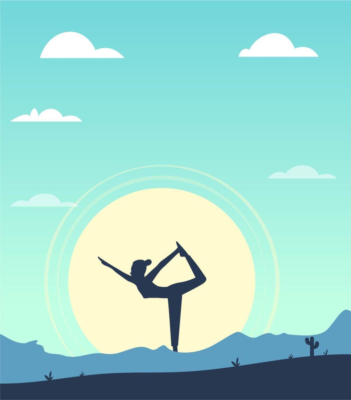 Ashtanga Yoga; Spiritual pathway to sustainable living