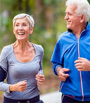 A strategic approach towards happy and healthy aging